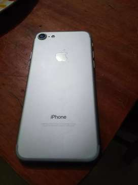 Vendo iPhone 7 de 32 gb