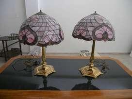 Veladores de vitreaux