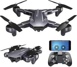 dron visuo xs816