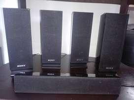 VentaTeatro en casa Sony BDV-E370 Sony 5.1 Blu-ray Disc System [3D Compatible]