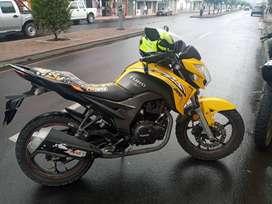 Moto tuko cr5