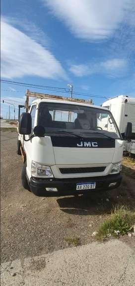 Camion jmc c900