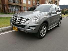 Mercedes benz clase ml 350 Diesel como Nuevo