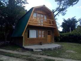 casa  6 Pers en sierras de Cordoba