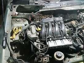 Mecanica en gral. Nafta diesel inyeccion.