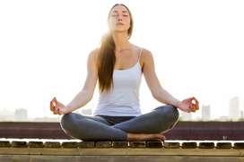 Clases de Yoga y meditación A domicilio - Chía & alrededores
