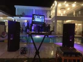 SERVICIO DJ, MES DE OFERTA!!! [DJ GALO] Mejor servicio DJ AQP