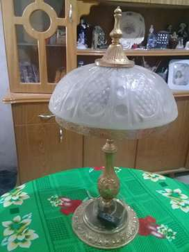 Vendo lámpara antigua