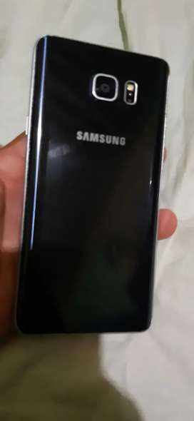 Vendo Samsung note 5