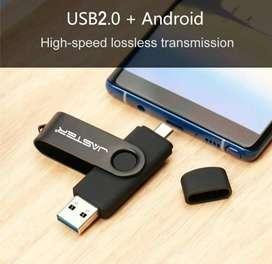 Memoria OTG 64 GB