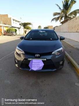 Toyota Corolla bien conservado full