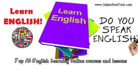English Solutions /Clases de Ingles