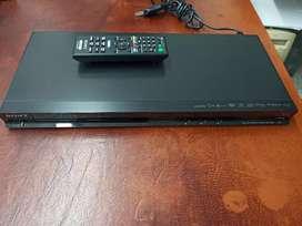Blu ray dvd Sony BDP-S380 con control remoto original