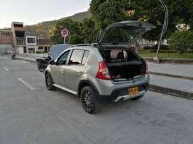 Vendo Renault Stepway full Equipo