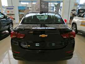 Chevrolet sedan onix 2021