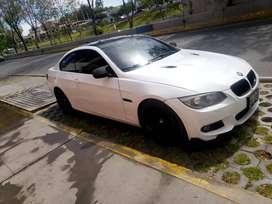 BMW 335I N55 // MODELO 2012 // MOTOR 3.0 TWIN POWER TURBO (+306HP)
