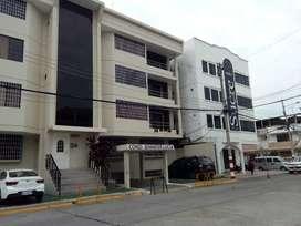 Se vende Departamento en Cdla Guayaquil