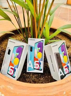 Samsung A51 Nuevos