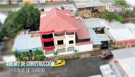 Casa con Oficinas independiente oferta 245.000