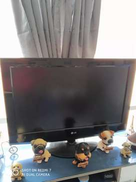 Vendo TV LG 32 pulgadas excelente estado