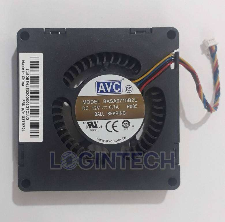 Cooler Blower Fan Lenovo Nuevo Thinkcentre M53 M72e Tiny M92