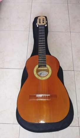 Guitarra usada 10/10