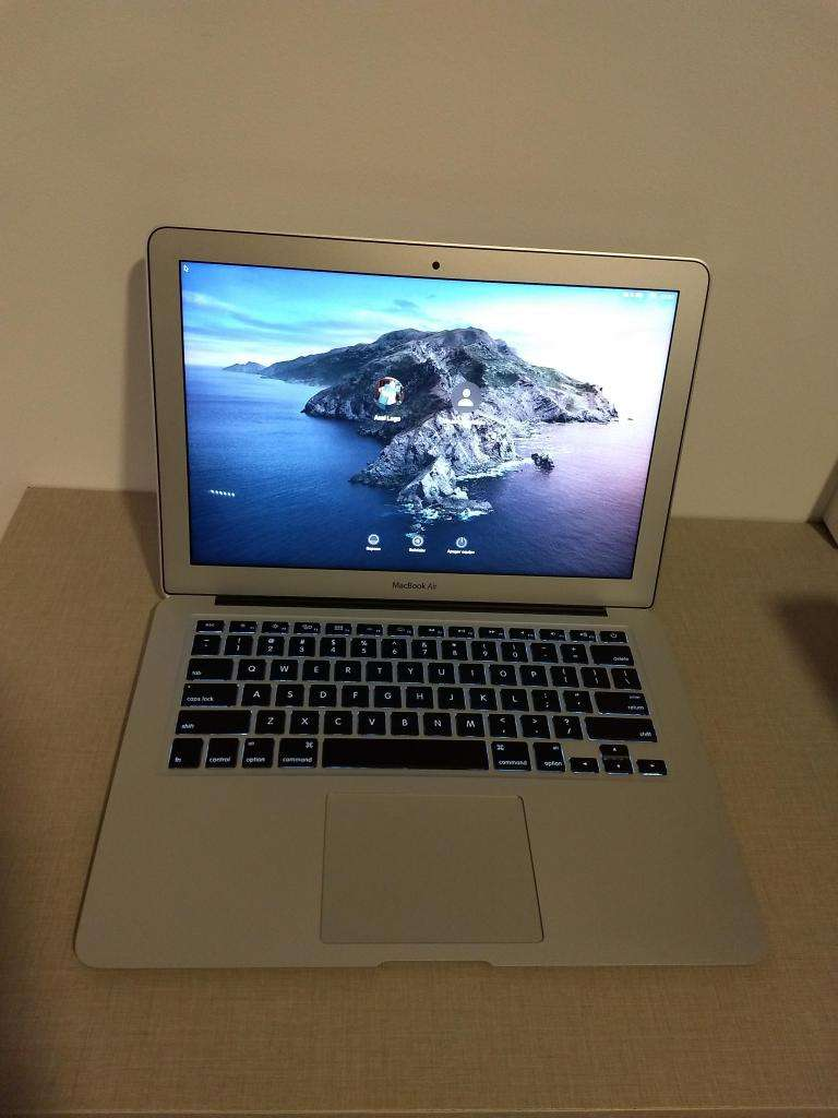 MacBook Air 256gb 0