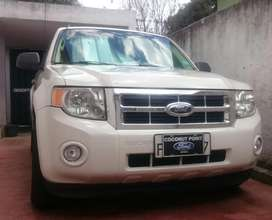 Ford Escape 2009  4wd