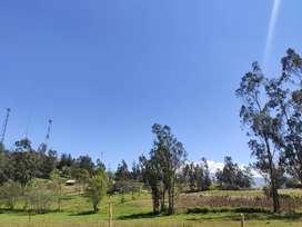 Venta de Terreno en Chota Cajamarca