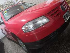 VW GOL 1.6 VTV 021.  IMPECABLE ESTADO GRAL. POCOS KMS. VDO PTO