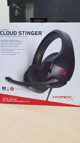 Auriculars Hyperx