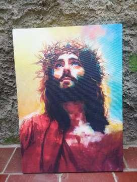 Cuadro jesus