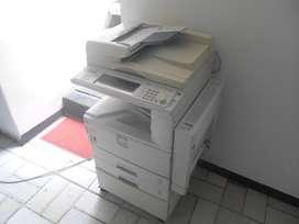 fotocopiadora ricoh aficio 3025