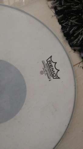 Parche Tarola Remo Controlled Sound X 13