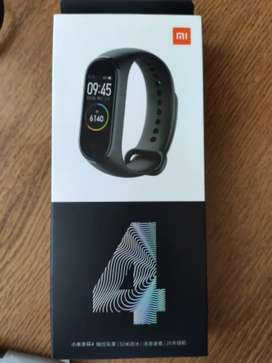Xiaomi Mi Band 4 (Negociable)
