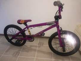 Bicicleta Moongose Original