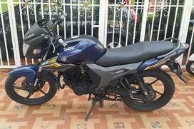 Vendo moto SZR YAMAHA