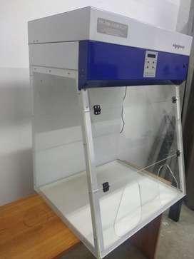 Cabina de Extraccion de Gases sin Ducto