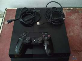 PLAYSTATION 4 OFERTA