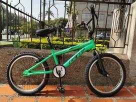 Bicicleta Gw Mega Oferta a Crédito