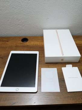 iPad 6 de 128Gb Gold