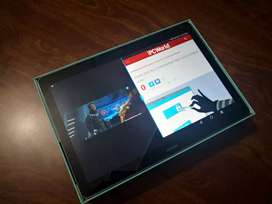 Vendo o Cambio MediaPad Huawei de 10 pulgadas flamante