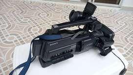 Vendo filmadora
