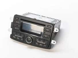 Radio Renault Duster Oroch