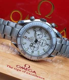 Relojes omega hombre  seamaster