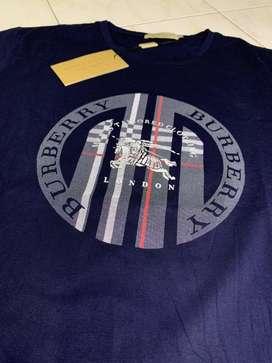 Camisetas en algodon, tela fria, 1.1
