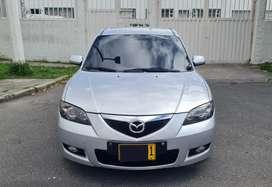 Mazda 3 sedan 1.6 Mt