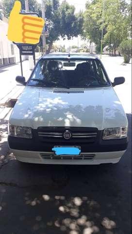 Fiat Uno 54000 km