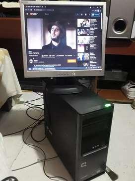 Torre o PC de mesa
