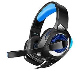 Auricular GAMER PS4,PC.